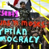Cairo Liberation Front Presents Guns 'N Mozes: Egyptian Democrazy Mixtape