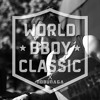 World BBoy Classic by Nobunaga