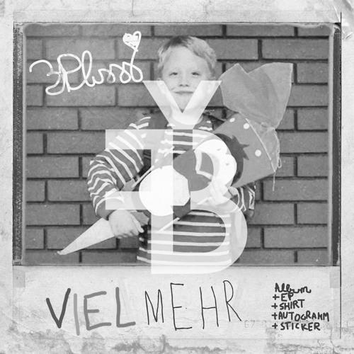 3Plusss - Bis Jetzt Instrumental (prod. by Figub Brazlevič)