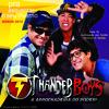 05 Thander Boys - Pode ou não pode-CD Bônus Inverno 2014