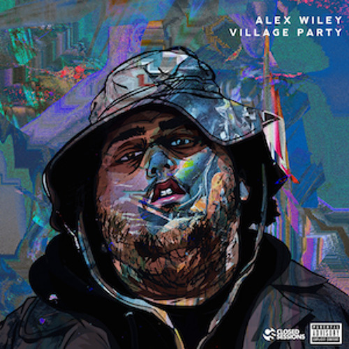 Alex Wiley: Village Party