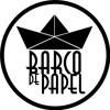 Barco de papel Portada del disco