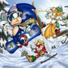 Sonic the Hedgehog 3 - Ice Cap Zone Remix [WIP]