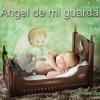 Cancion De Cuna Catolica -angel de mi guarda y mas...