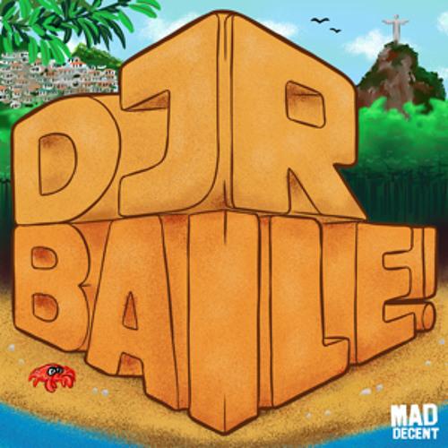 DJR- Baile! (Original Mix)