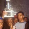 1983 DJ CUP CLASH! PAPA LEVI vs LESLIE LYRICS LIVE ON SAXON SOUND SYSTEM