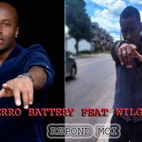 REPOND MOI wilgospel feat piero battery