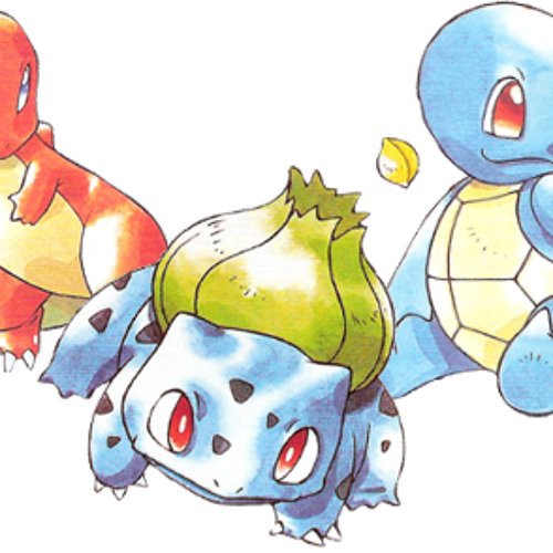 red and leaf pokemon