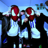 The Bloody Beetroots - Live @ Pig Radio