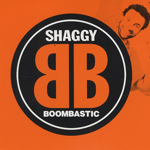 mr bombastic shaggy:
