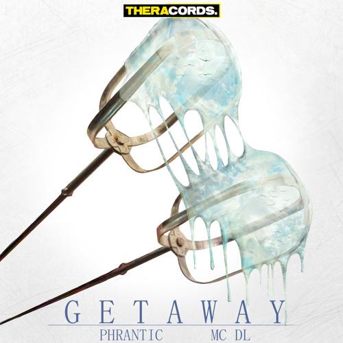 Phrantic feat. M.C. D.L. - Getaway [EDM.com Premiere]