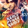 Download DJ JOJ -TERI SAANSON MEIN-KARLE PYAAR KARLE-(Club Mix) Mp3