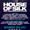 House of Silk (Part 6) UKG Promo Mix By Cartier (Garage Nation) & DEEJAY S  Sat 5th July Scala