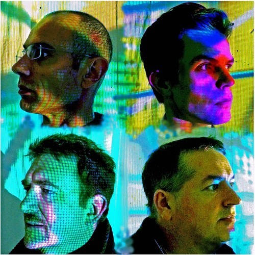 Midnight Drive - The STQ at Sound Underground