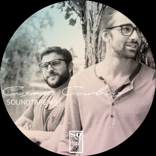 Soundtape #33 by Cosmic Cowboys (Back And Forth   Musik Gewinnt Freunde   IT)