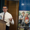 Alan Charlton, Former British Ambassador to Brazil – Education and Diplomacy