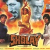 Variation on the Theme of  Sholay (Piano)
