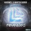 Hardwell & Martin Garrix - Carrousel //  ★ ★ Exclusive ★★  (FREE DOWNLOAD)