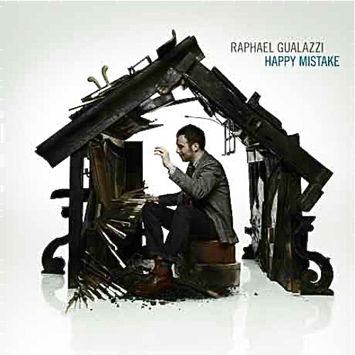 Raphael Gualazzi : Baby Whats Wrong / Tomahawk Remix - Free Download !