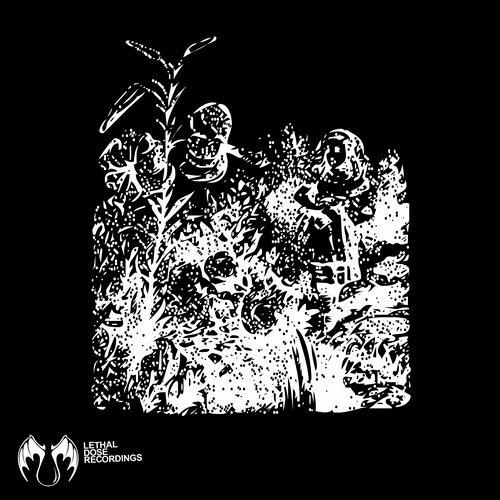 Ochu Laross - Nevermore EP