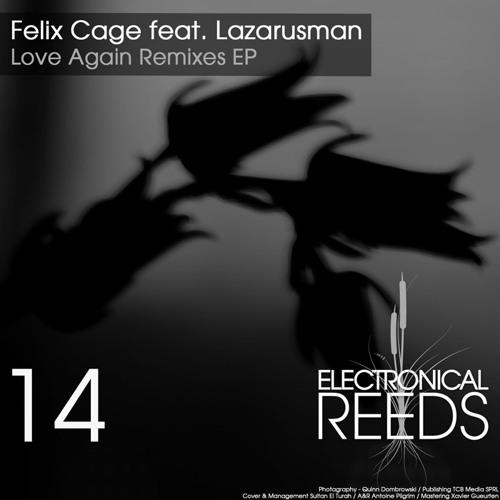 Felix Cage Ft LazarusMan: Love again