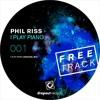 [DOR001] Phil Riss - I Play Piano ( Original Mix ) | FREE TRACK