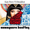 Breakbot vs Katy Perry - Black Horse (Sumsquare Bootleg){Free Download}
