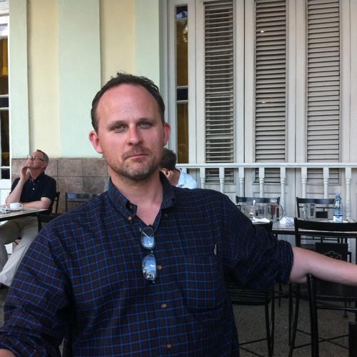 Bridge Commission Audio Walk 5: John Jeremiah Sullivan