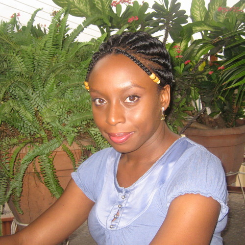 Bridge Commission Audio Walk 4: Chimamanda Ngozi Adichie