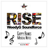 Gappy Ranks | Musical Notes [Weedy G Soundforce & VP Records 2014]