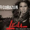 Tu corazón lena feat. Alejandro Sanz arreglos de efrain davila junito.