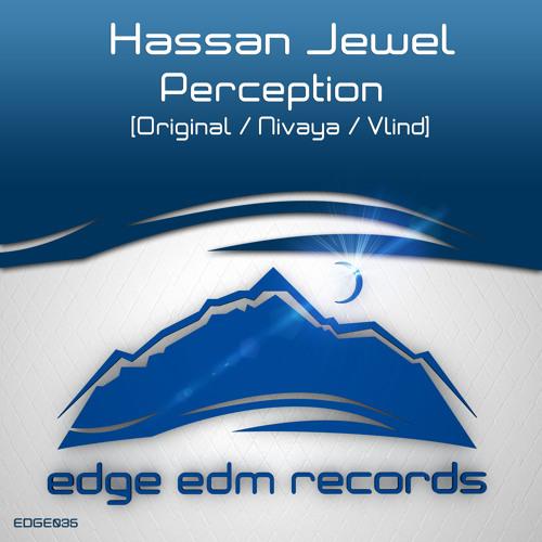 Hassan Jewel - Perception (Original Mix) [OUT NOW!]