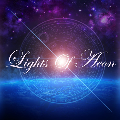 Lights of Aeon - Amethyst oceans [PREVIEW]