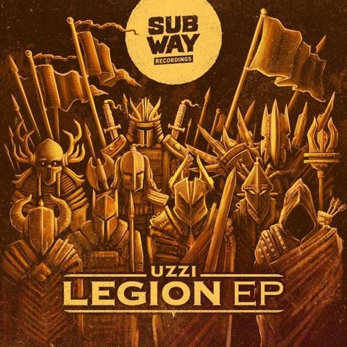 UZZI - Onion Dub (OUT NOW ON SUBWAY RECORDINGS)
