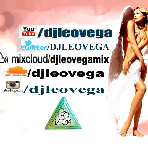 DJLEOVEGA-Mr. Saxobeat (DJLEOVEGA Turn Me Out SexY Mix)