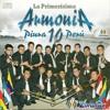 Lloraras -  Armonia 10(Studio) Percy Chapoñay
