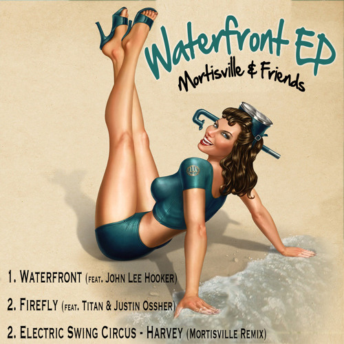 On The Waterfront (feat. John Lee Hooker) - FREE DOWNLOAD