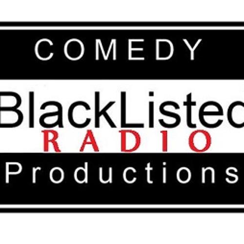 BlackListed Comedy - 06.03.14 - Charlie Walker