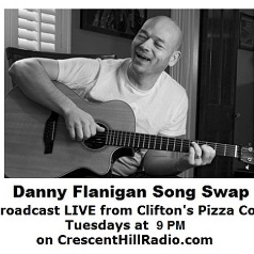 Danny Flanigan + Lisa Sandell + Stuart Wicke - 06.03.14