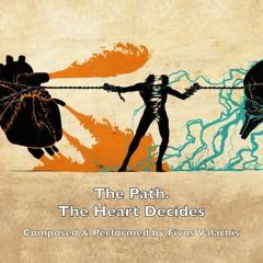 The Path. The Heart Decides - Nocturne, 03 Jun - Piano Solo