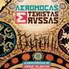 01 - Jaque Vilanova - Aereomocas E Tenistas Russas