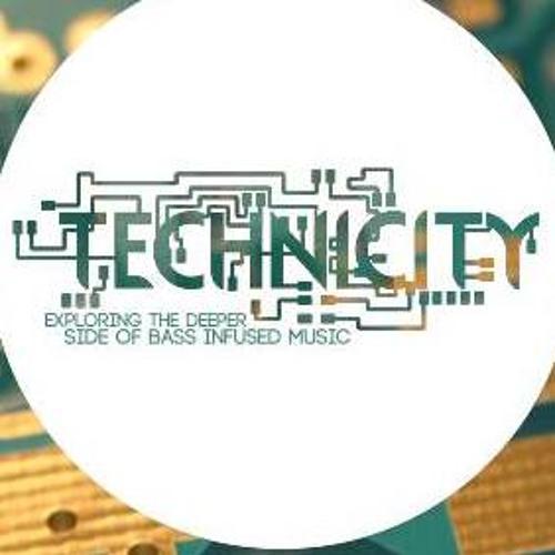 Technicity Promo (3 Deck Mix)