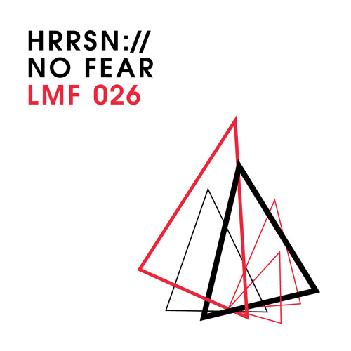 LMF026 – HRRSN – Only You (Nicolai Toma Remix) [Snippet]