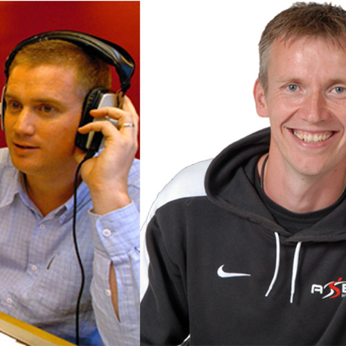 Tony Horne Interviews Fitness Expert Dean Coulson