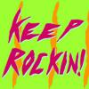 Keep Rockin. No Sweat Vs Joey Riot (clip)