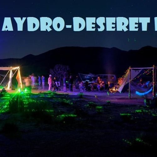Aydro-Desert Party (original mix)
