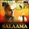 Salaama - Kaka Bhaniawala (Remixed)