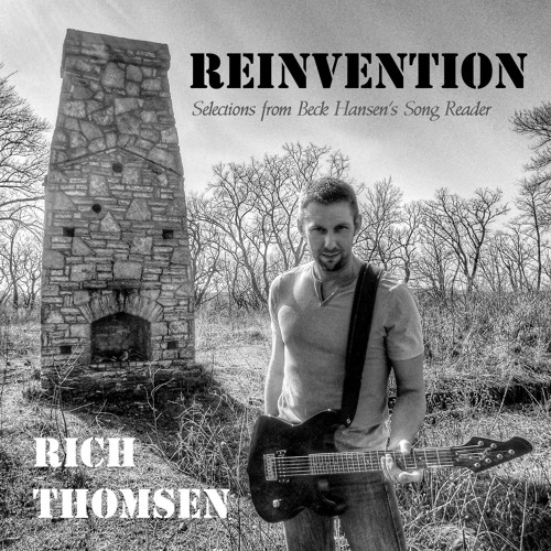 Please Leave a Light on When You Go - Song Reader - RIch Thomsen