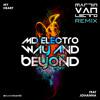 Download MD Electro & Way & Beyond ft. Johanna - My Heart (Martin Van Lectro Remix Edit) Mp3