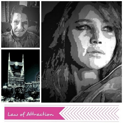 Jim's Fan Fiction (Jennifer Lawrence) Law of Attraction